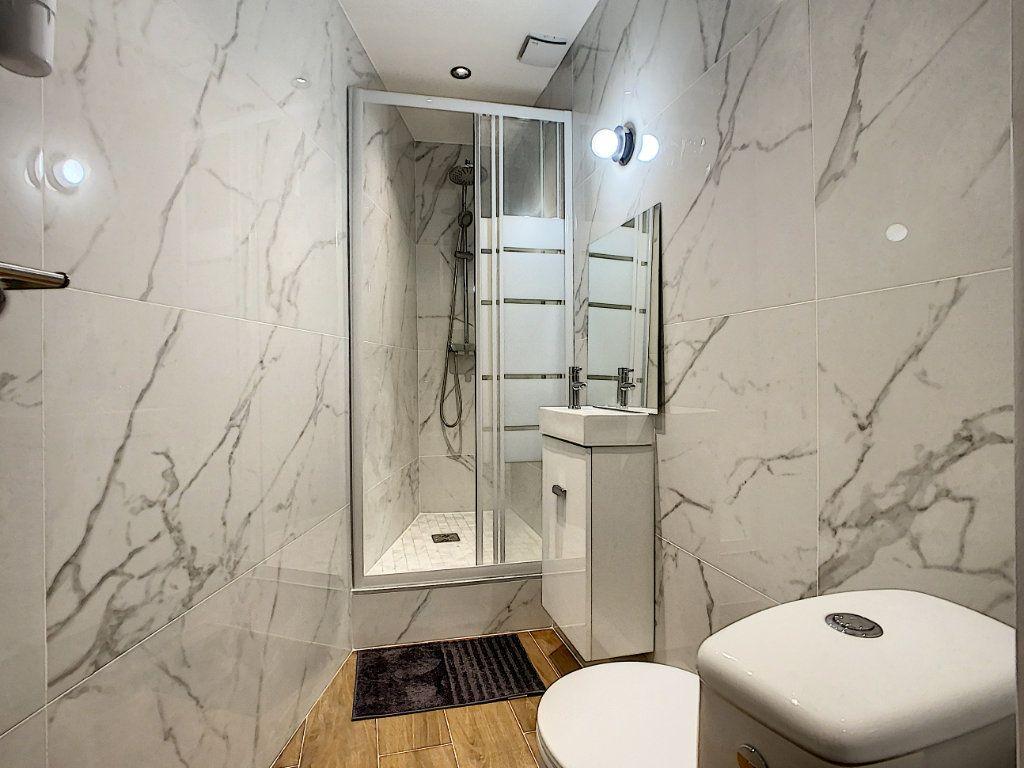 Appartement à louer 1 18.7m2 à Joinville-le-Pont vignette-5