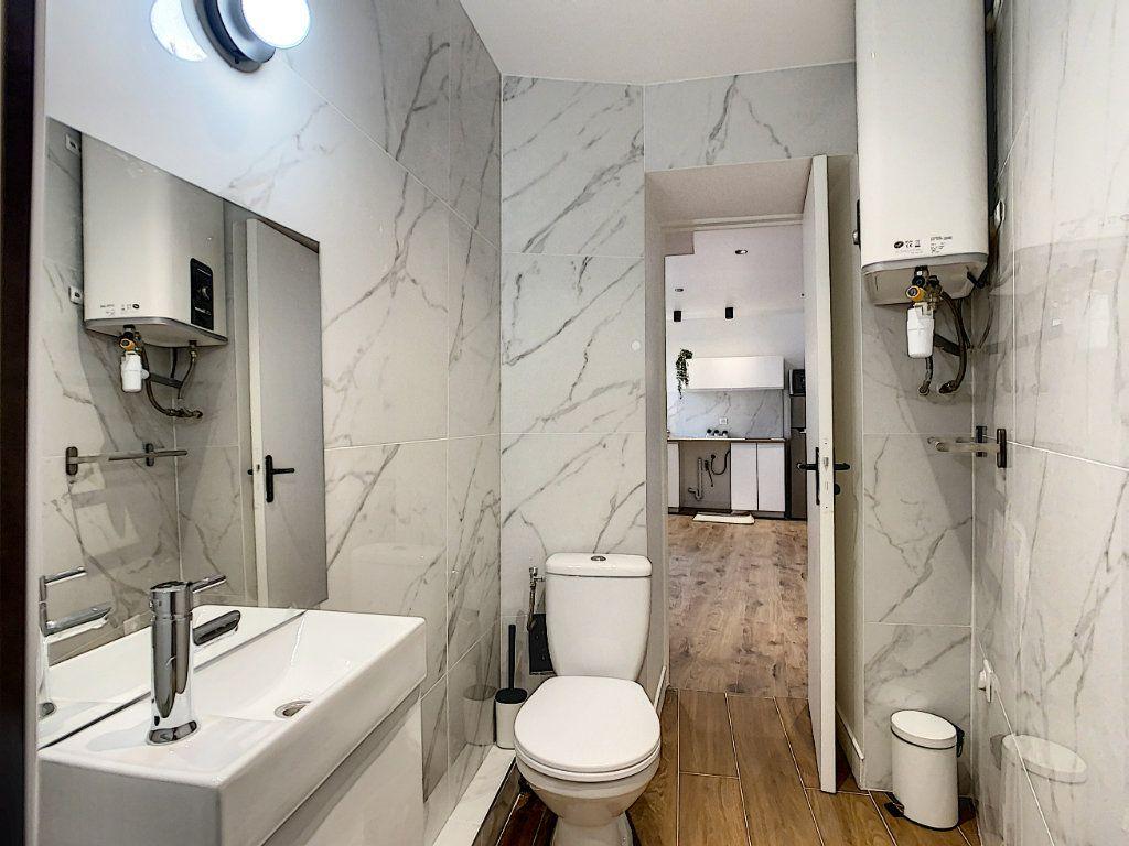 Appartement à louer 1 18.7m2 à Joinville-le-Pont vignette-6