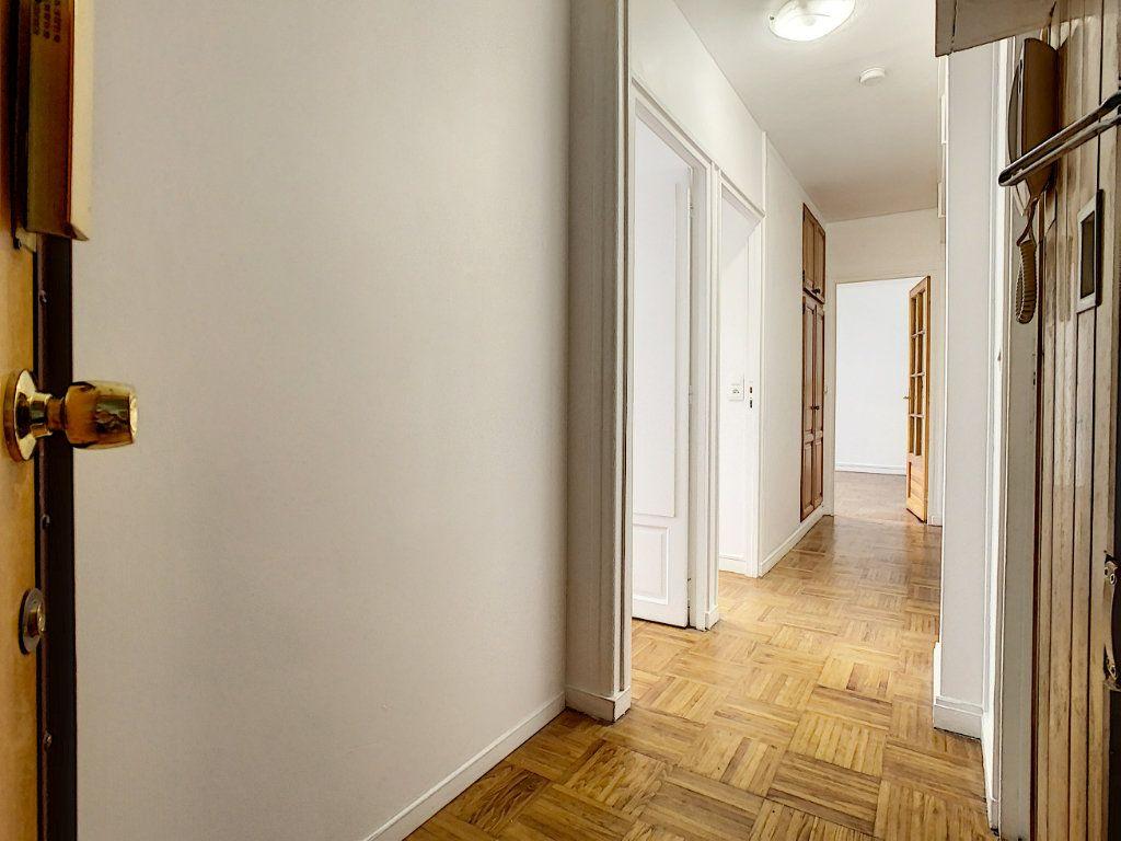 Appartement à louer 3 56m2 à Champigny-sur-Marne vignette-1