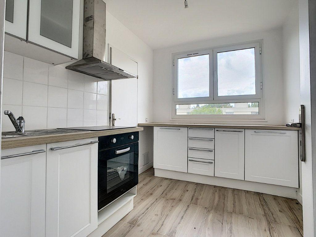 Appartement à louer 2 45m2 à Champigny-sur-Marne vignette-7