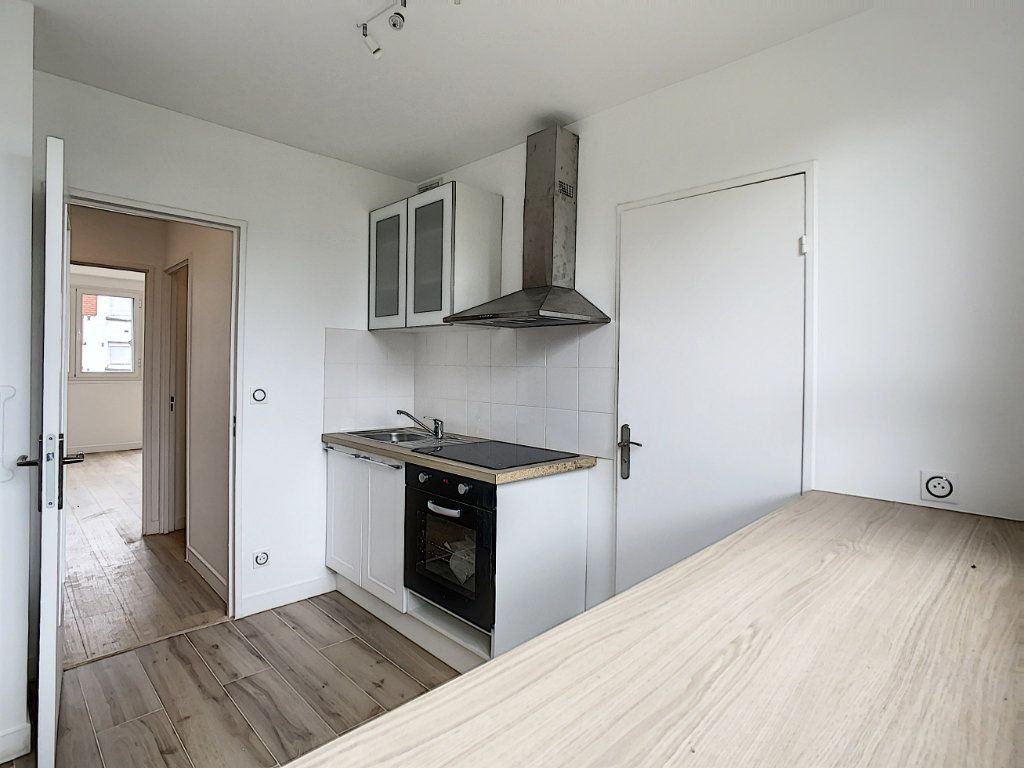 Appartement à louer 2 45m2 à Champigny-sur-Marne vignette-8