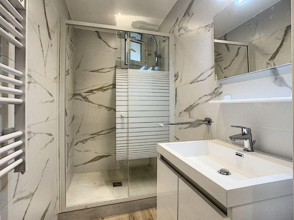 Appartement à louer 2 45m2 à Champigny-sur-Marne vignette-9