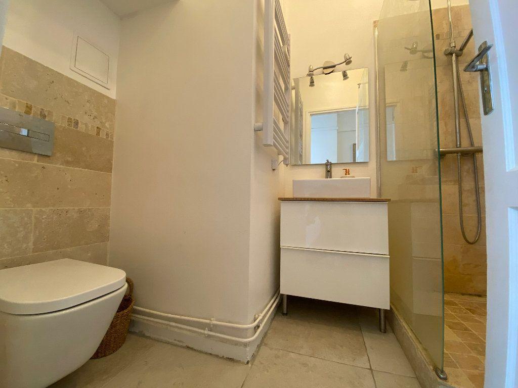 Appartement à louer 2 50m2 à Colombes vignette-6