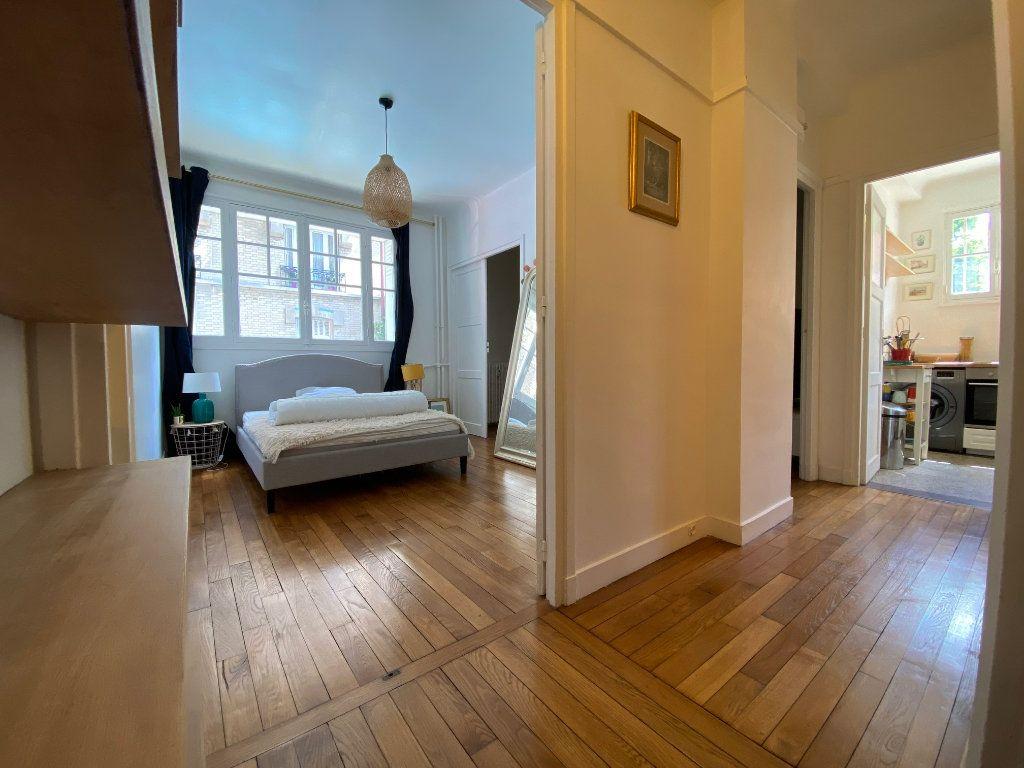 Appartement à louer 2 50m2 à Colombes vignette-7