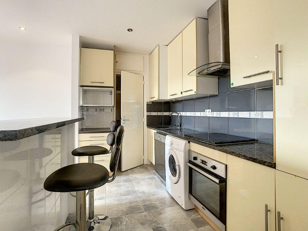 Appartement à louer 3 40.26m2 à Champigny-sur-Marne vignette-3