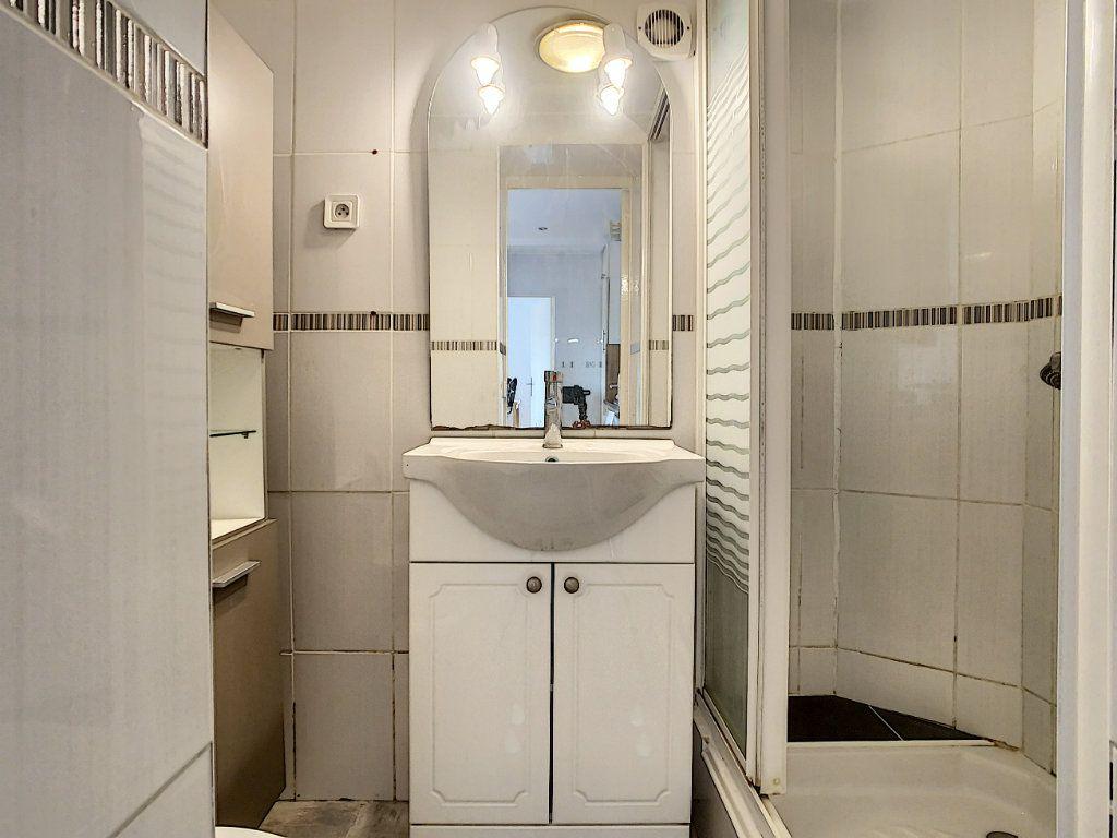 Appartement à louer 3 40.26m2 à Champigny-sur-Marne vignette-4