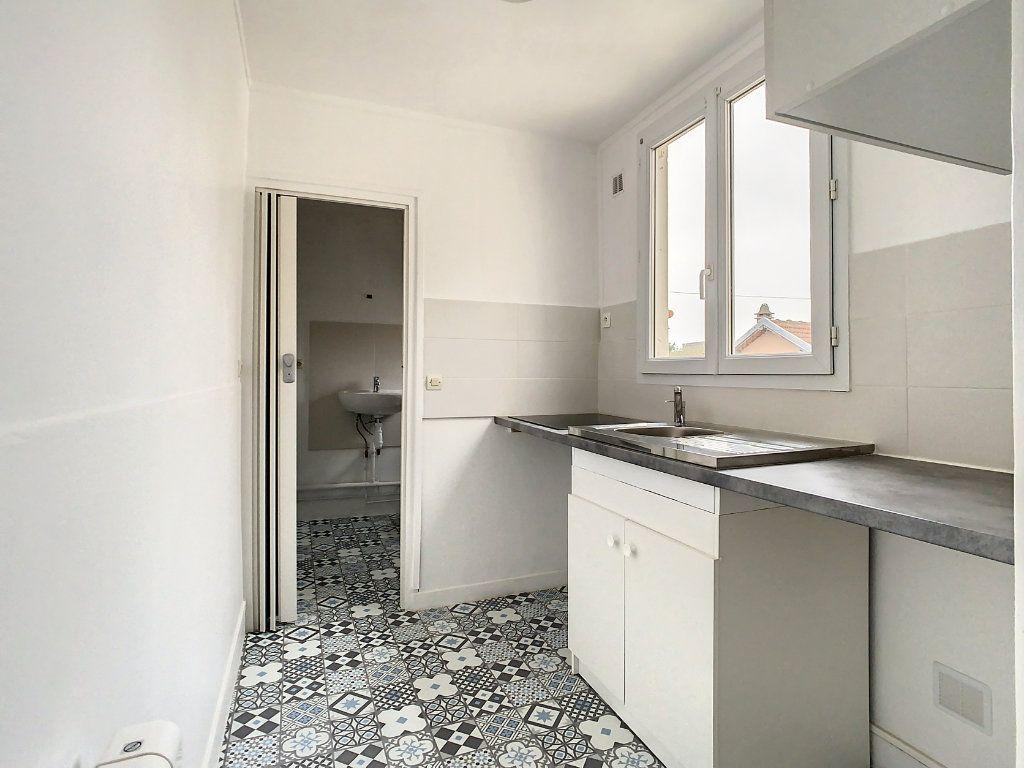 Appartement à louer 2 37.49m2 à Champigny-sur-Marne vignette-3