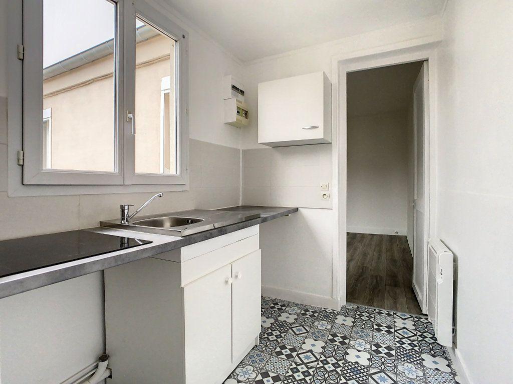 Appartement à louer 2 37.49m2 à Champigny-sur-Marne vignette-4