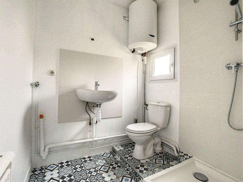 Appartement à louer 2 37.49m2 à Champigny-sur-Marne vignette-5