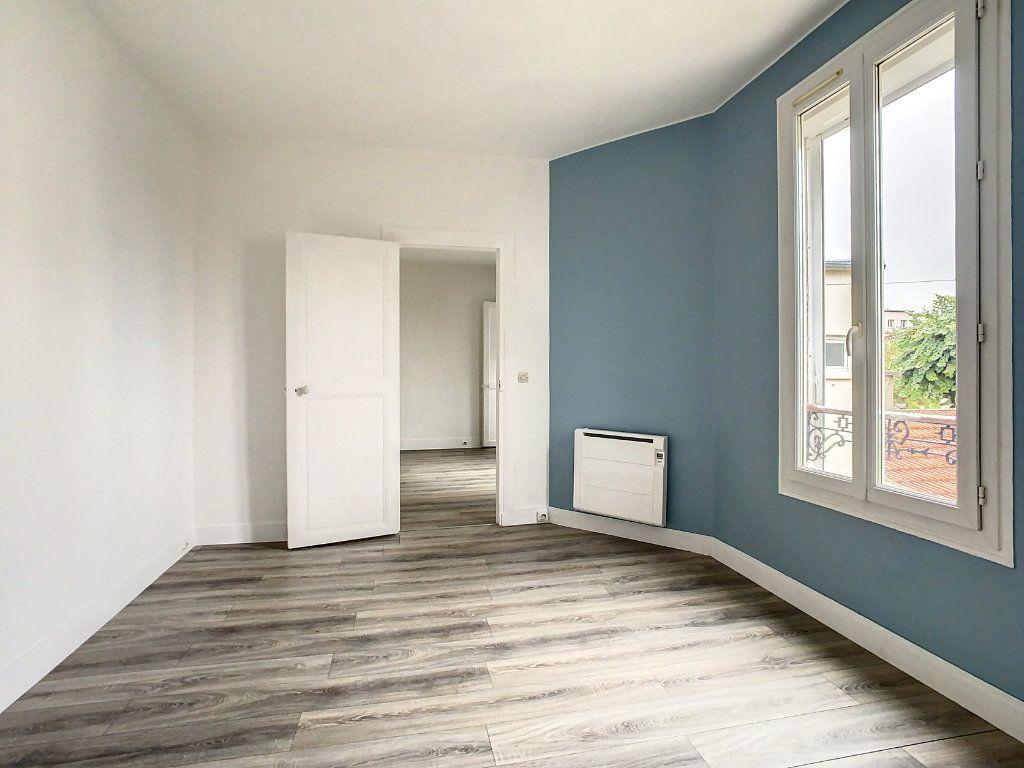 Appartement à louer 2 37.49m2 à Champigny-sur-Marne vignette-7