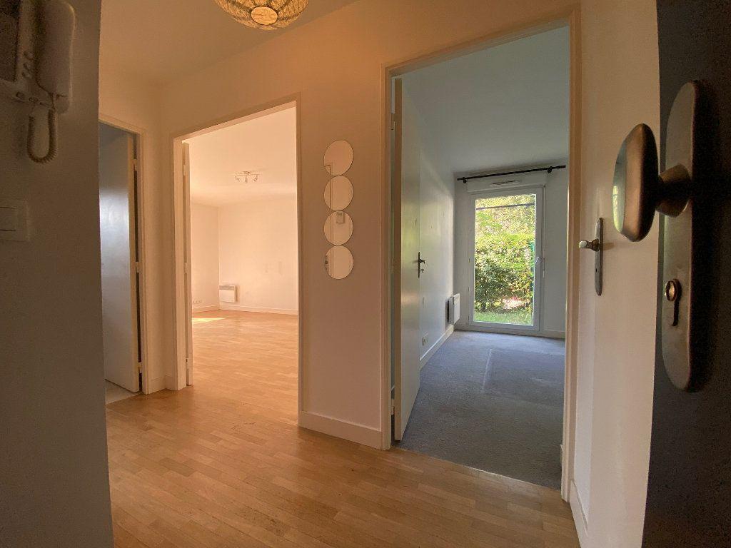 Appartement à louer 2 44.8m2 à Créteil vignette-5