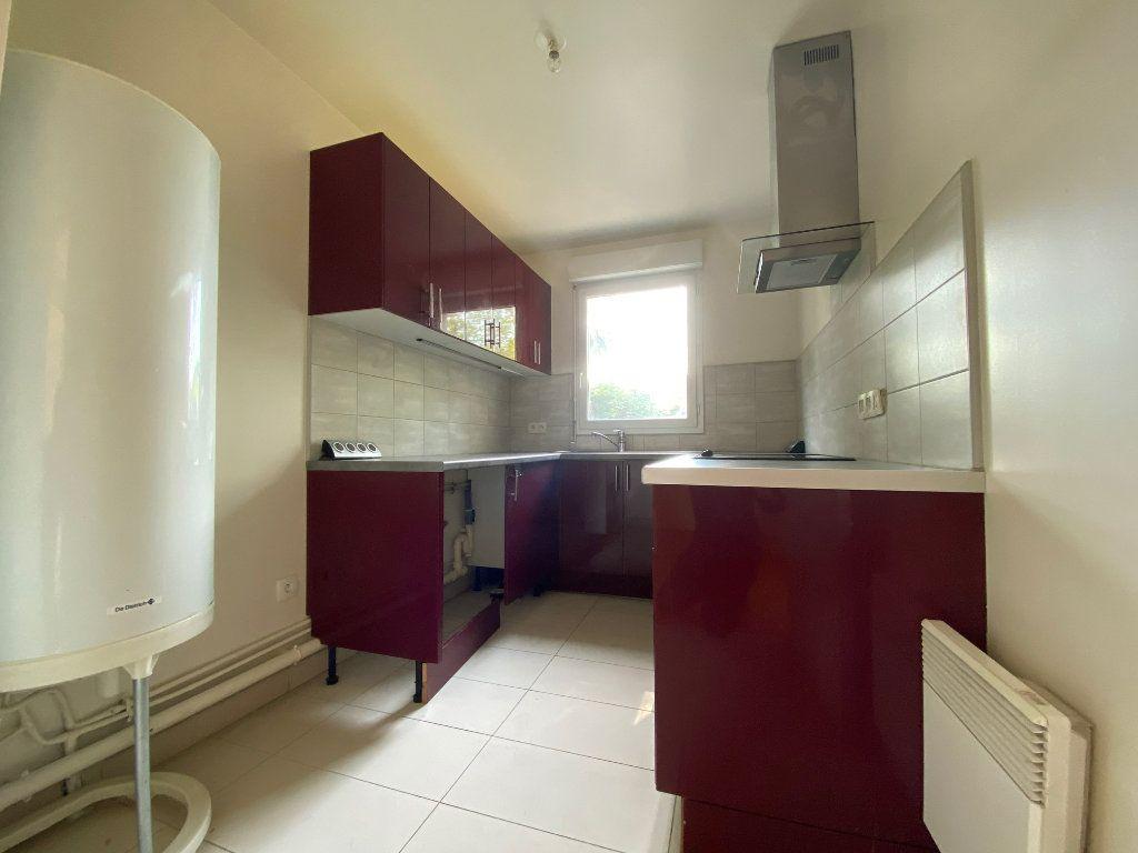 Appartement à louer 2 44.8m2 à Créteil vignette-6