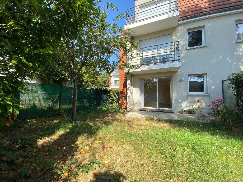 Appartement à louer 2 44.8m2 à Créteil vignette-8