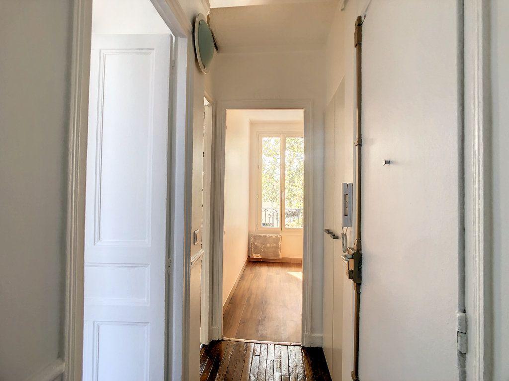 Appartement à louer 3 40.45m2 à Bonneuil-sur-Marne vignette-2
