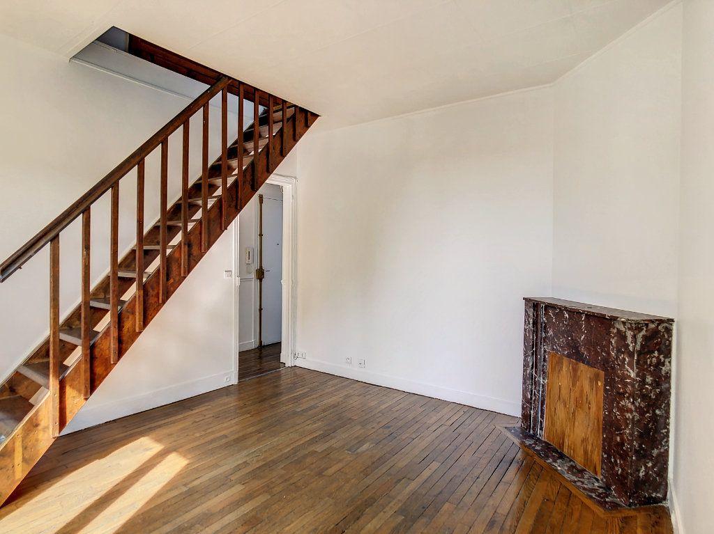 Appartement à louer 3 40.45m2 à Bonneuil-sur-Marne vignette-4