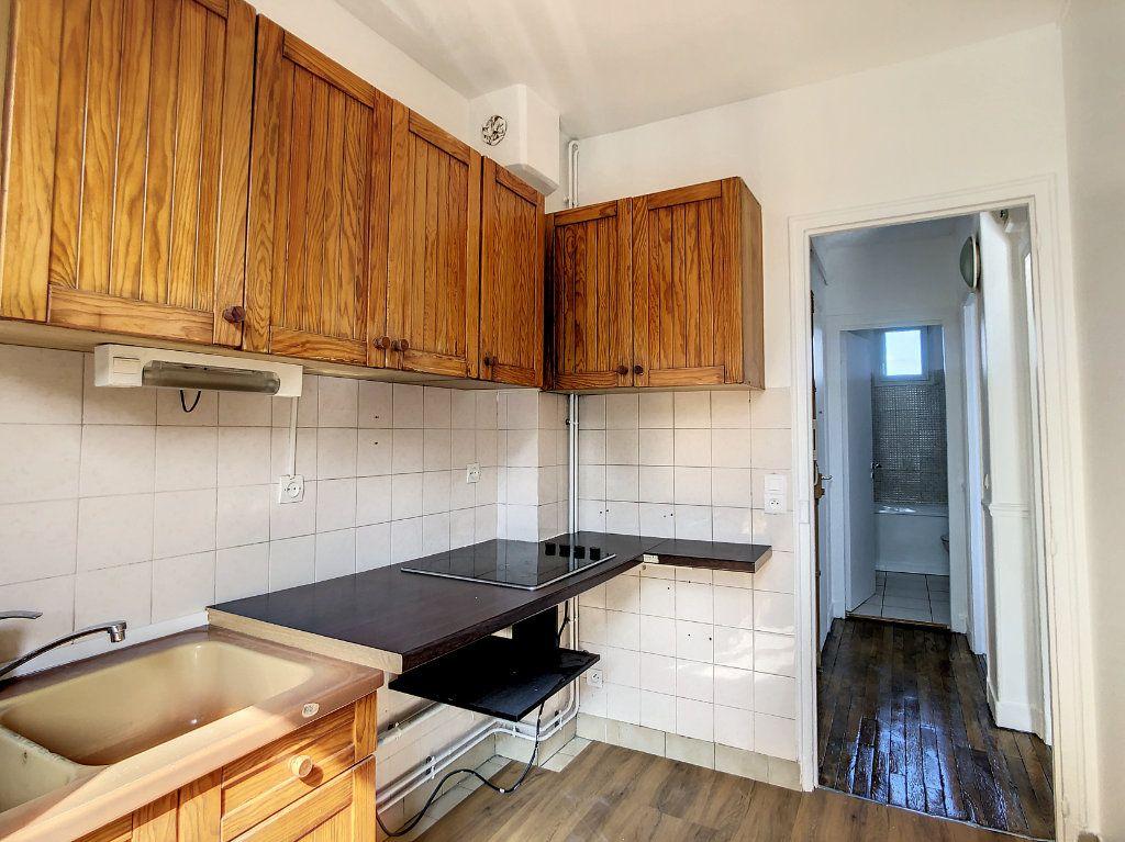 Appartement à louer 3 40.45m2 à Bonneuil-sur-Marne vignette-10