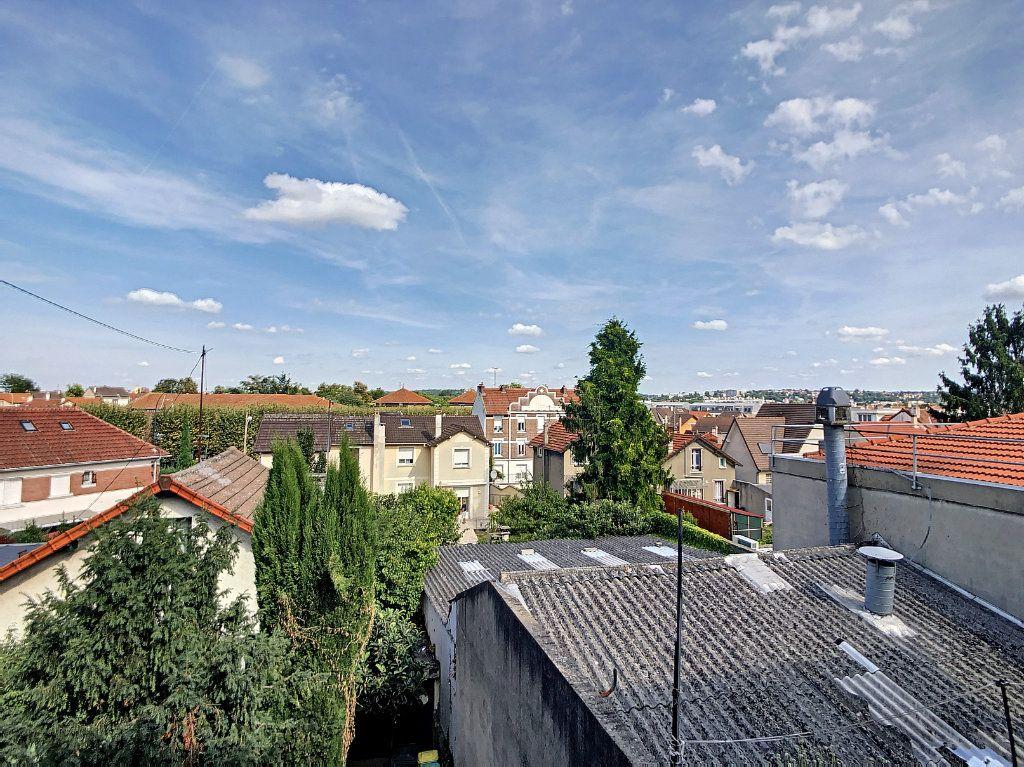 Appartement à louer 3 40.45m2 à Bonneuil-sur-Marne vignette-18