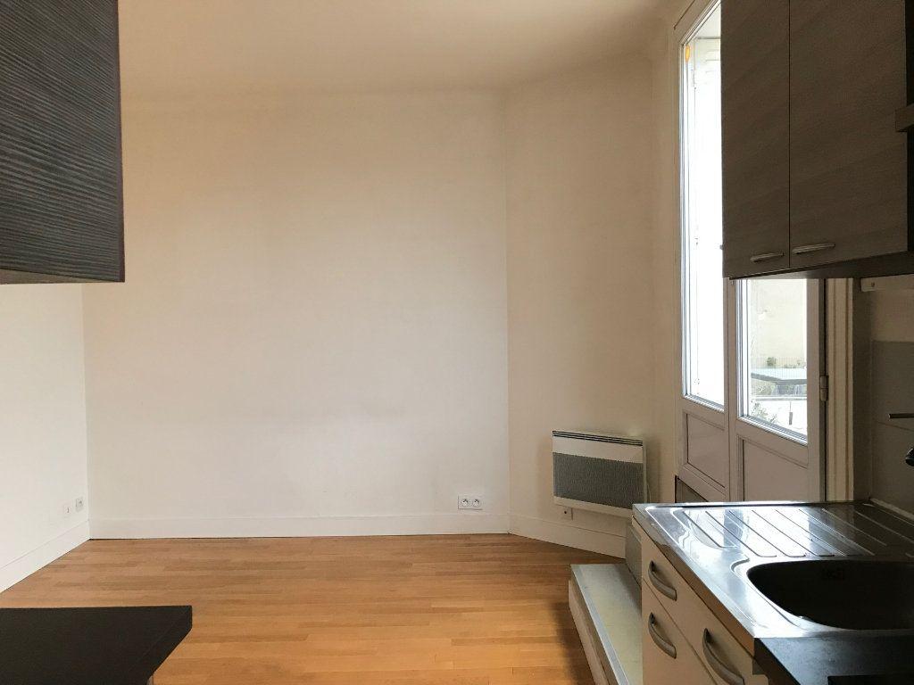 Appartement à louer 1 23.07m2 à Champigny-sur-Marne vignette-1