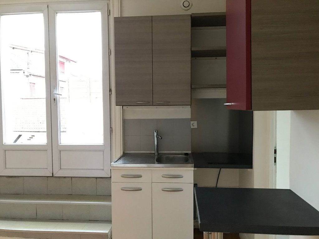 Appartement à louer 1 23.07m2 à Champigny-sur-Marne vignette-2