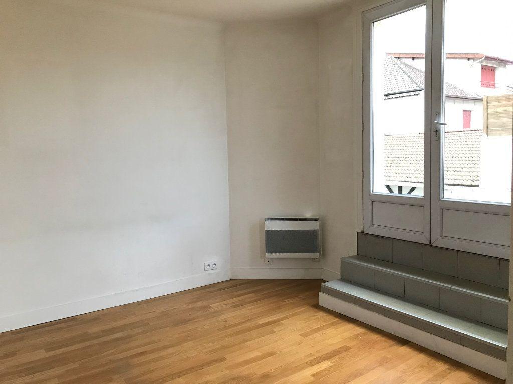 Appartement à louer 1 23.07m2 à Champigny-sur-Marne vignette-3