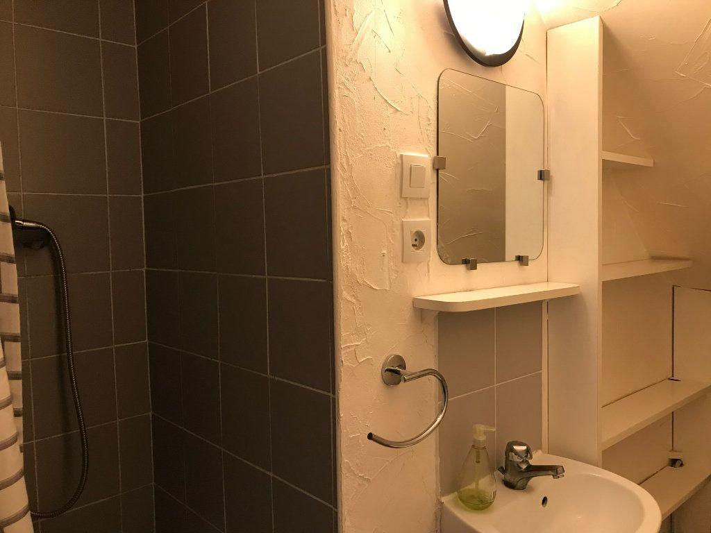 Appartement à louer 1 23.07m2 à Champigny-sur-Marne vignette-4