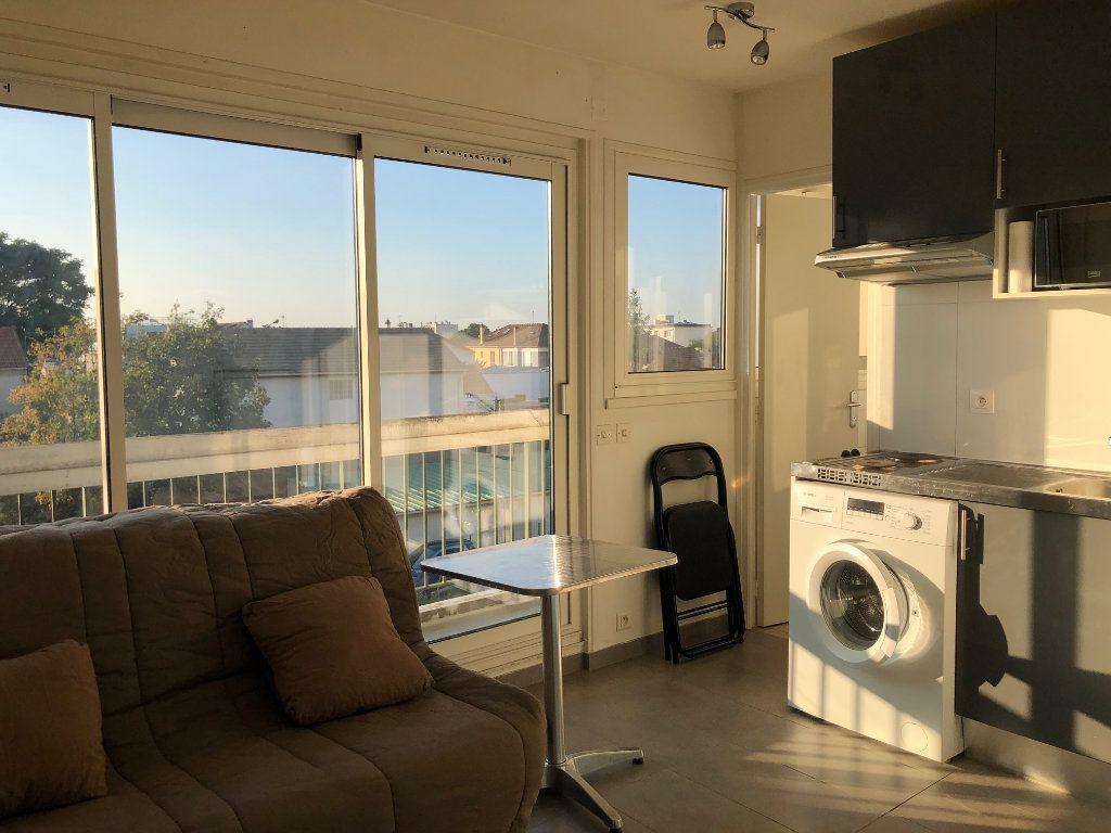 Appartement à louer 1 12.98m2 à Saint-Maur-des-Fossés vignette-2