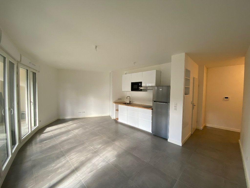 Appartement à louer 1 34.58m2 à Le Perreux-sur-Marne vignette-1