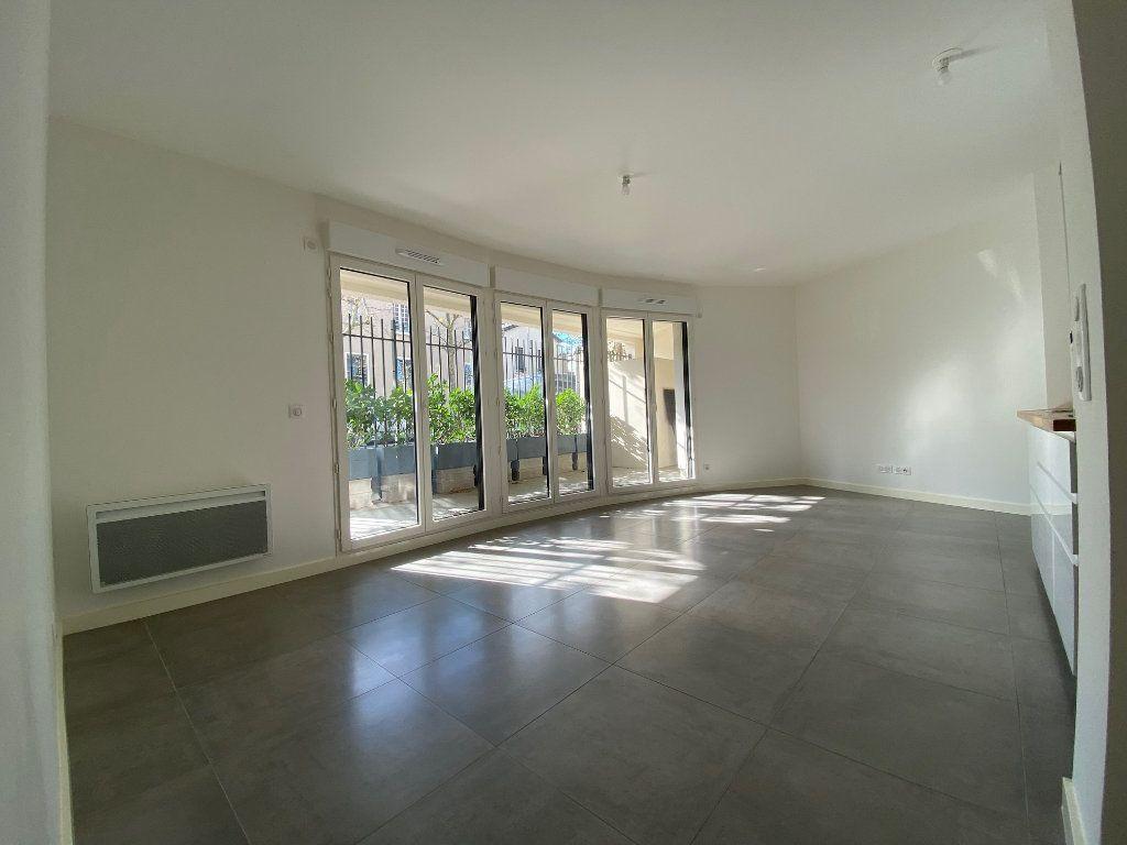 Appartement à louer 1 34.58m2 à Le Perreux-sur-Marne vignette-2