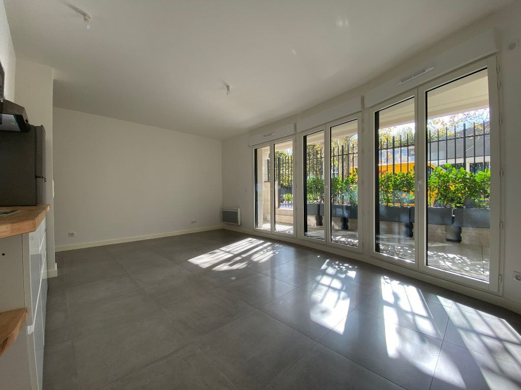 Appartement à louer 1 34.58m2 à Le Perreux-sur-Marne vignette-3