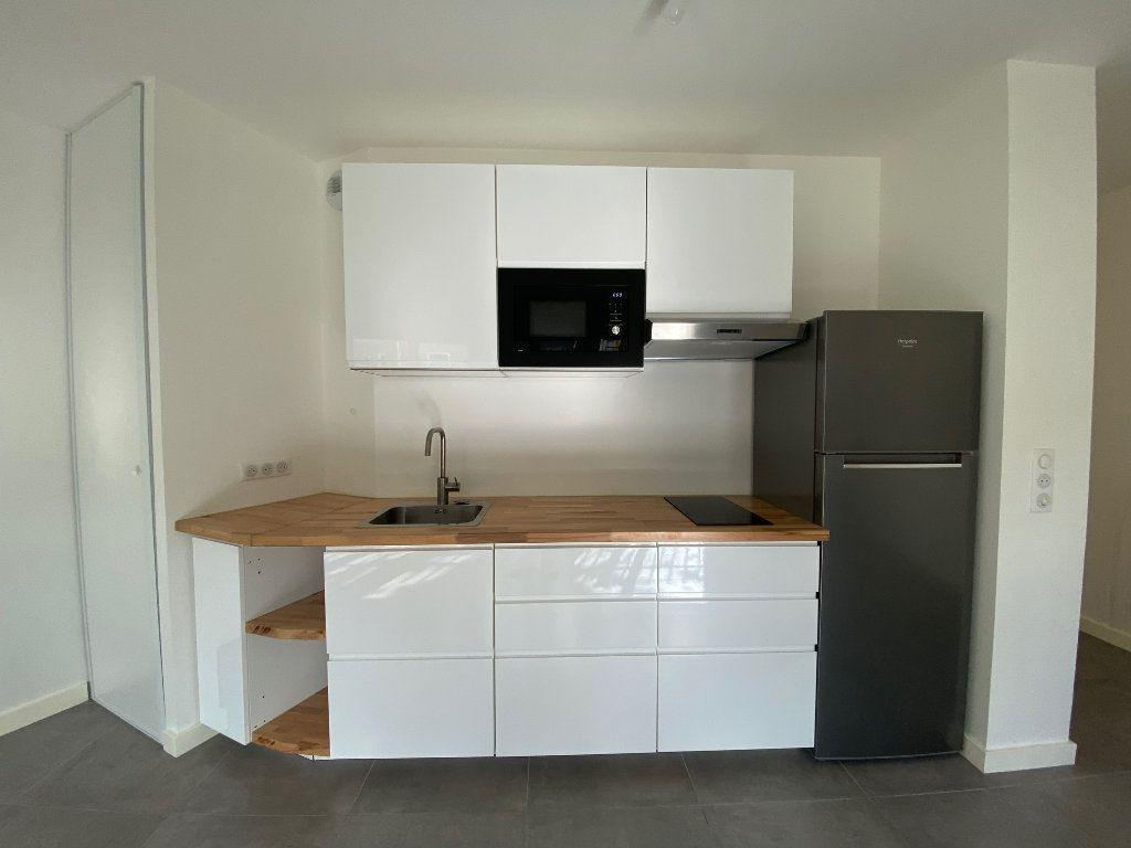 Appartement à louer 1 34.58m2 à Le Perreux-sur-Marne vignette-4