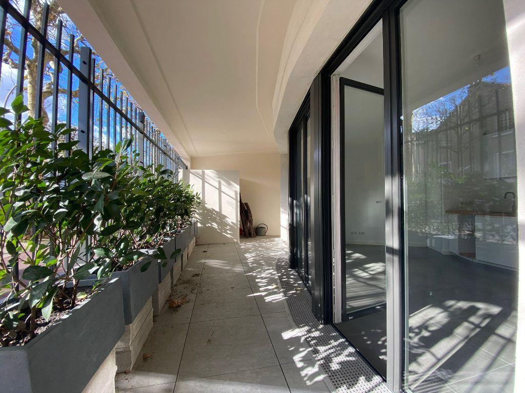 Appartement à louer 1 34.58m2 à Le Perreux-sur-Marne vignette-7