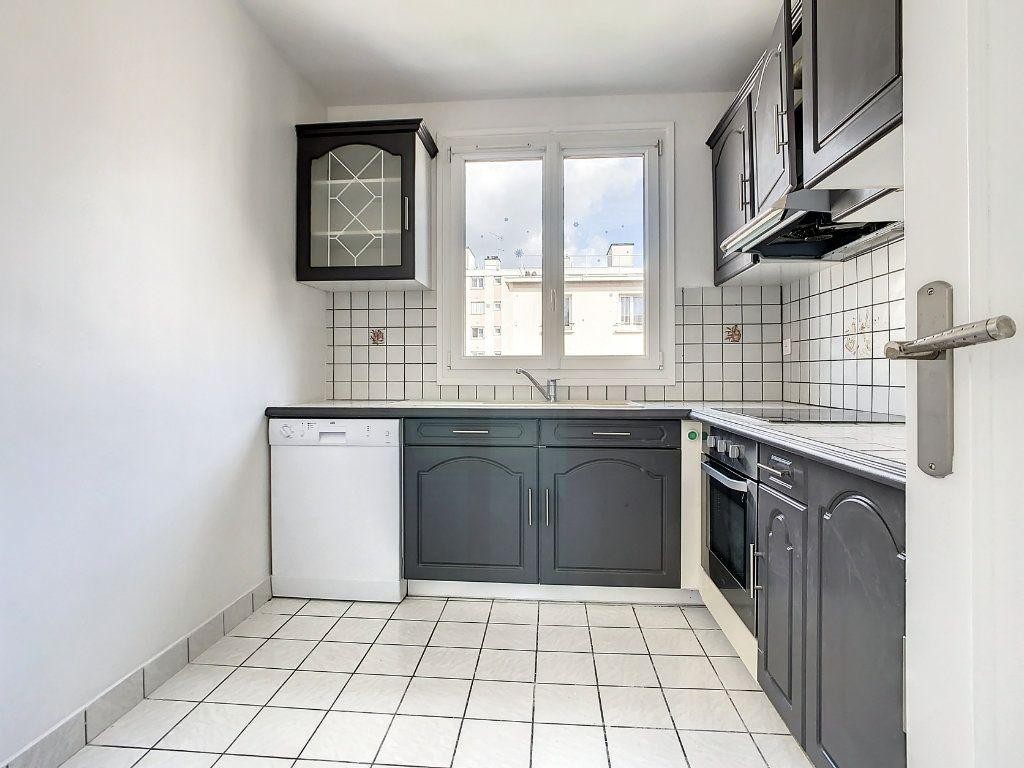 Appartement à louer 4 60.35m2 à Champigny-sur-Marne vignette-3