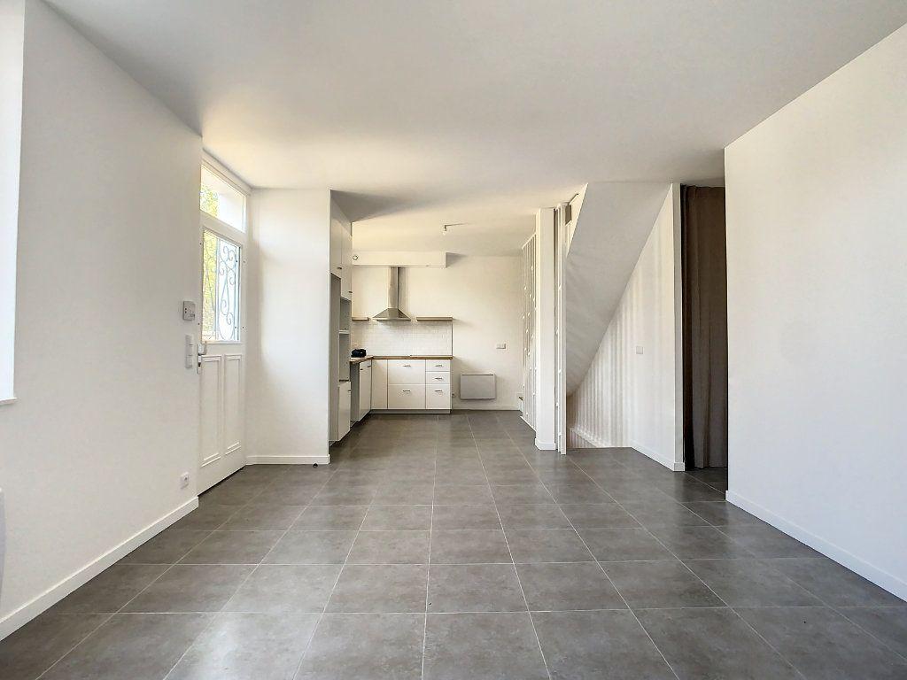 Maison à louer 4 87.35m2 à Champigny-sur-Marne vignette-1