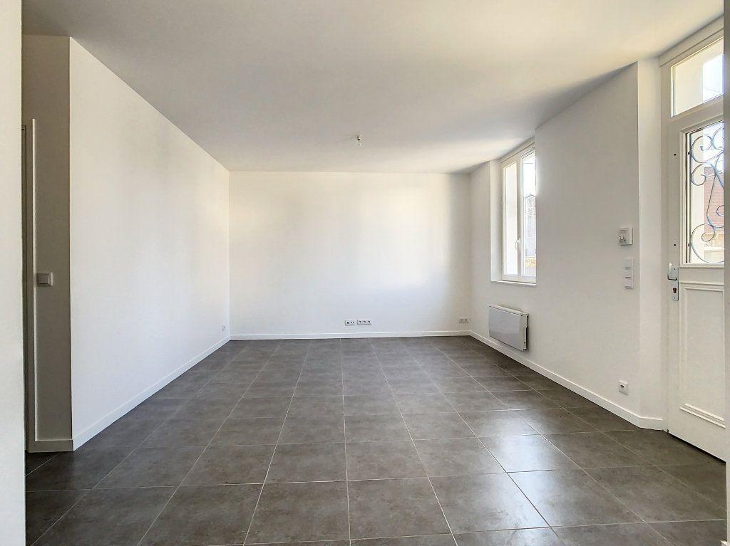 Maison à louer 4 87.35m2 à Champigny-sur-Marne vignette-2