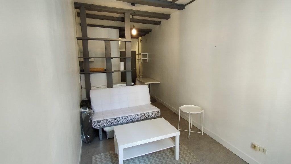 Appartement à louer 1 21.13m2 à Limoges vignette-2