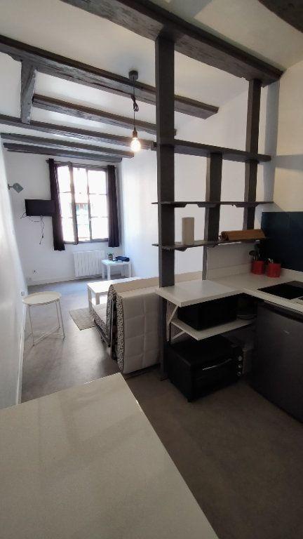Appartement à louer 1 21.13m2 à Limoges vignette-3