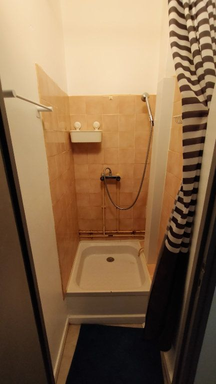 Appartement à louer 1 21.13m2 à Limoges vignette-5