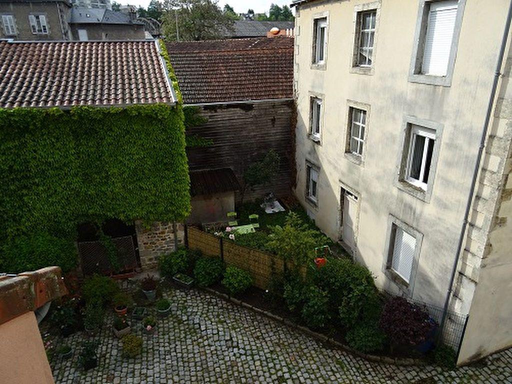 Appartement à louer 2 46.62m2 à Limoges vignette-8