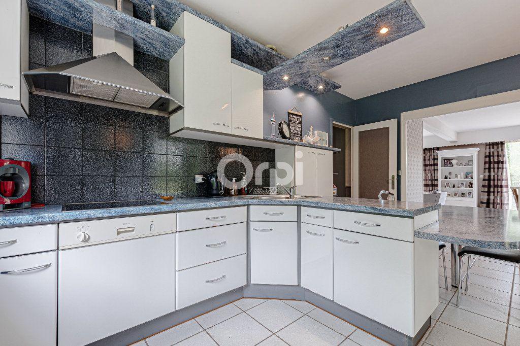 Maison à vendre 8 252.37m2 à Nantiat vignette-7