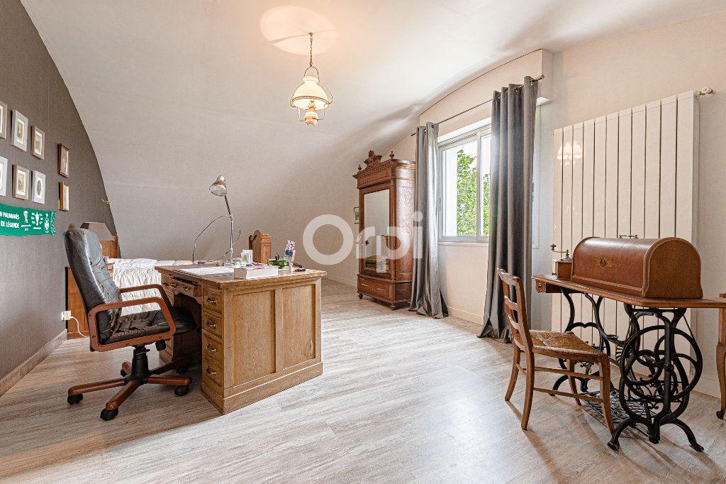 Maison à vendre 8 252.37m2 à Nantiat vignette-14