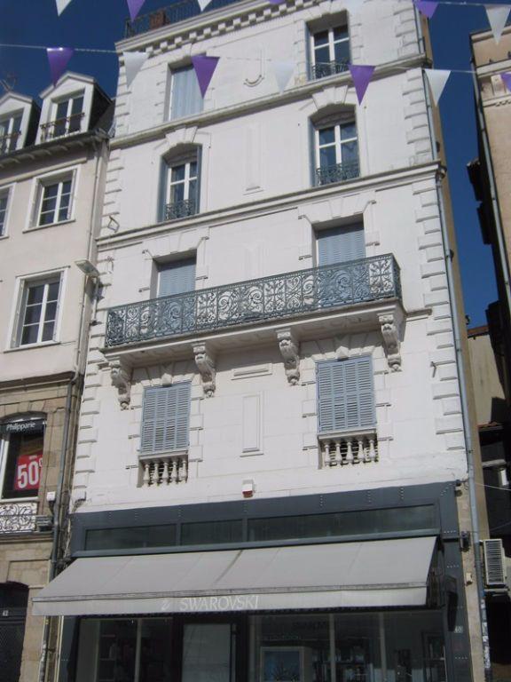 Appartement à louer 2 28.6m2 à Limoges vignette-1