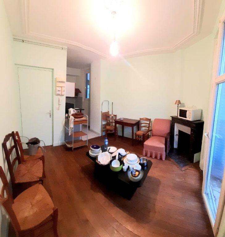 Appartement à louer 2 28.6m2 à Limoges vignette-5