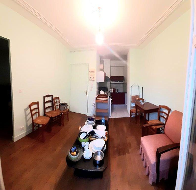 Appartement à louer 2 28.6m2 à Limoges vignette-7