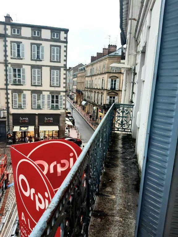 Appartement à louer 2 28.6m2 à Limoges vignette-9