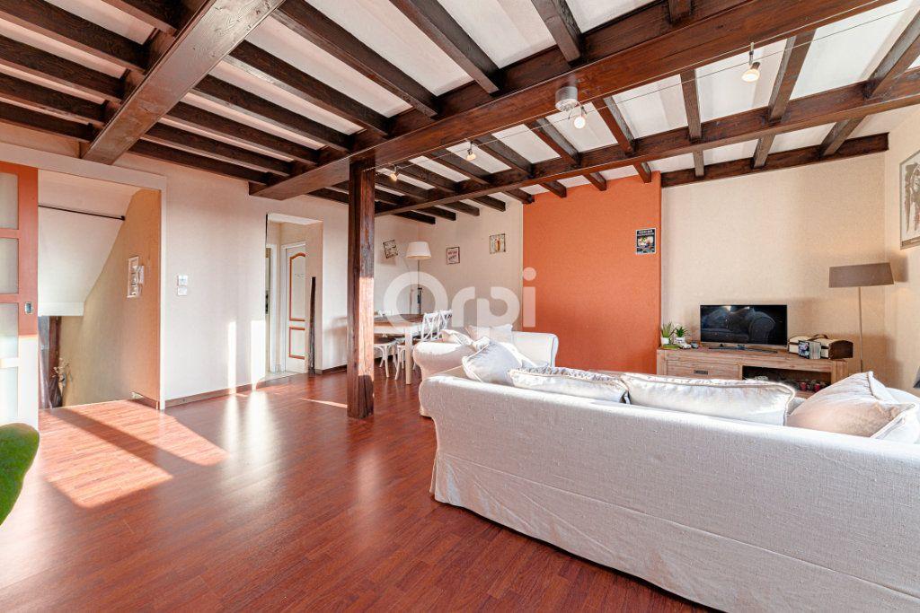 Appartement à vendre 4 76.09m2 à Limoges vignette-1