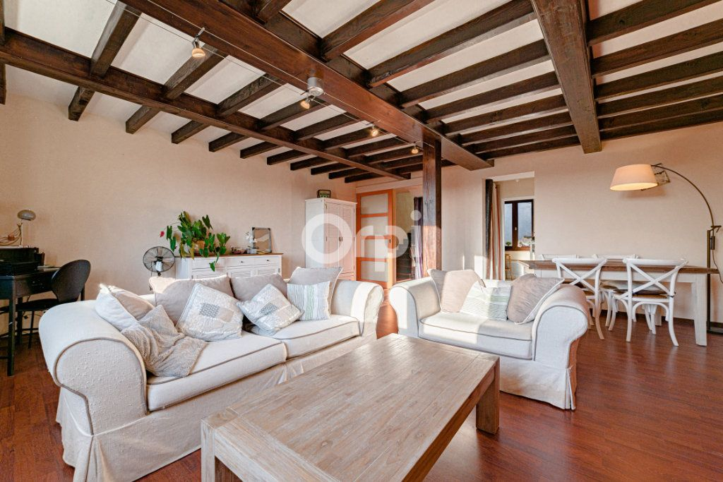 Appartement à vendre 4 76.09m2 à Limoges vignette-2