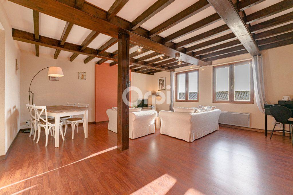 Appartement à vendre 4 76.09m2 à Limoges vignette-3