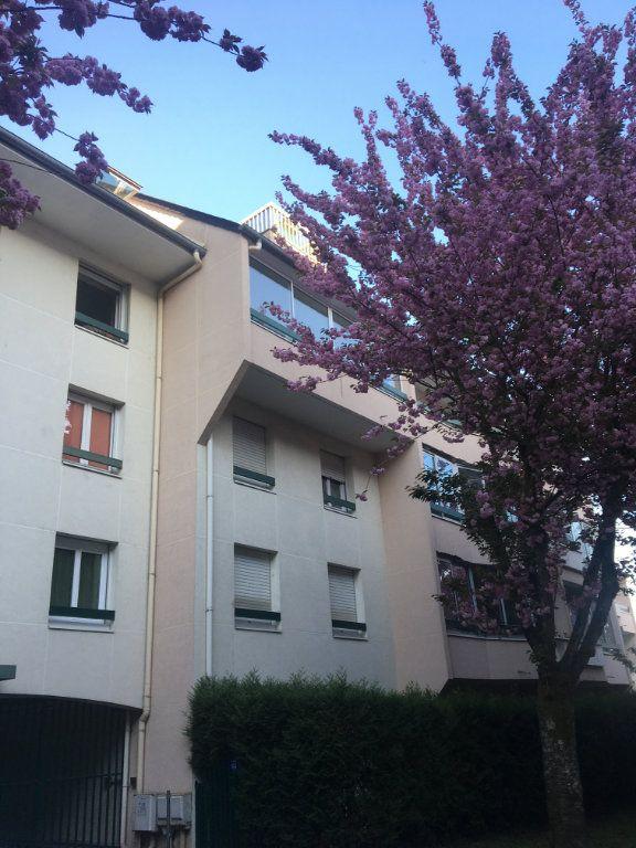Appartement à vendre 5 101.95m2 à Limoges vignette-1