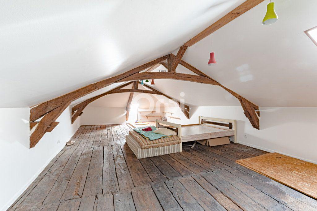 Maison à vendre 7 200m2 à Saint-Léonard-de-Noblat vignette-13