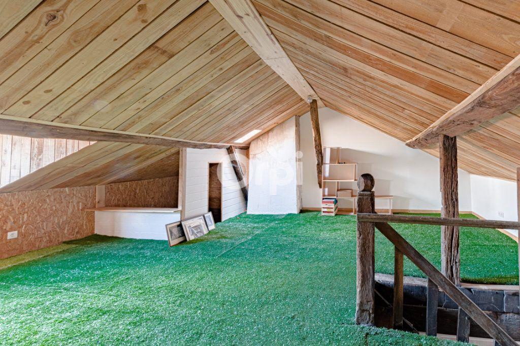 Maison à vendre 7 200m2 à Saint-Léonard-de-Noblat vignette-14